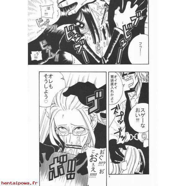 One Piece Hentai - 191 doujins hentai sur One Piece hentai
